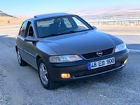 1998 Opel Vectra 2.0I CD Elbistan