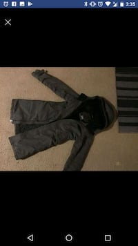 TNA jacket worn Ottawa, K1V 8T4