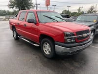 2005 Chevrolet Avalanche Louisville