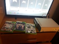 Xbox with 3 disc games and 17 games already on console  Bellevue, 68113
