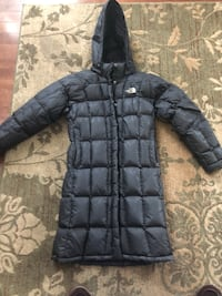 North face down women's jacket  London, N6G 0C8