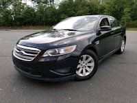 2012 - Ford - Taurus Sterling