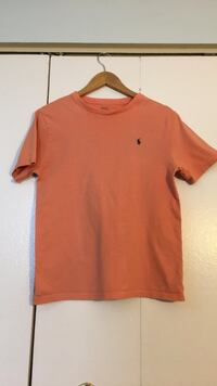 Polo Ralph Lauren t-shirt sz. Kids Large Alexandria, 22314