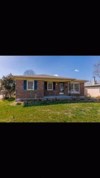 HOUSE For Rent 3BR 2BA