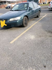 1998 Toyota Camry LE Sterling