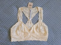 Free People | Galloon Lace Racerback Bralette Mississauga, L5R