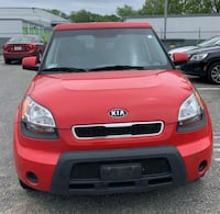 Kia - Soul - 2011 Richmond