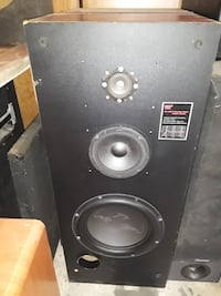 Tower speaker system Pauls Valley