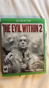 The Evil Within 2  Louisville, 40223