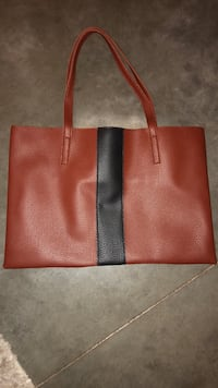 Vince Camuto tote bag St. Louis