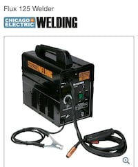 Chicago Electric Welding Taunton, 02780