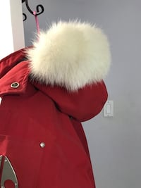 Red Moose knuckle size large! Toronto, M9N 2Z5