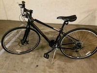 Diamondback hybrid bike - small size. Rockville, 20852