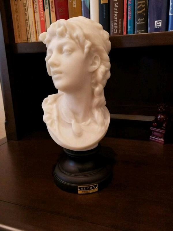 1d48bc6ca6d REDUCED! Suzon by Auguste Rodin (Reproduction) usado en venta en ...