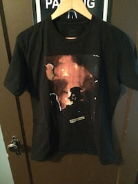 The Weeknd XO Tour T-Shirt New Westminster, V3L 3J9