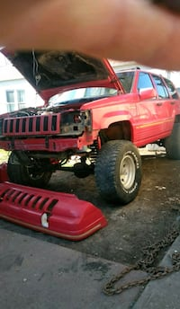 Jeep - Grand Cherokee - 1993 Kingsport, 37660