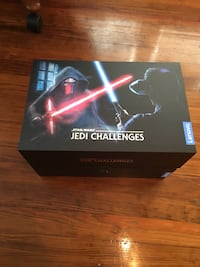 Lenovo Star Wars Jedi Challenges- app enabled augmented reality Shreveport, 71104