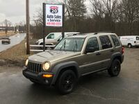 Jeep - Liberty - 2003 Wilbraham, 01095