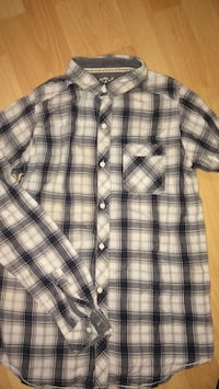 Chemise manche longue taille 14 ans Vouvray, 37210