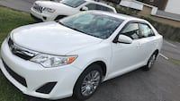 Toyota - Camry - 2013 Rockville