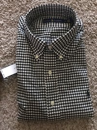 Size L Ralph Lauren button up College Park, 20740