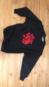Dragon Sweatshirt Sparta, 38583