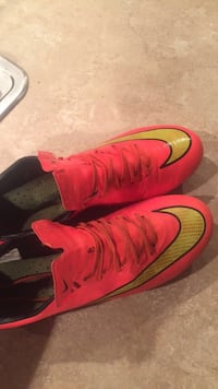nike soccer cleats Beulaville, 28518