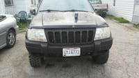 Jeep - Grand Cherokee - 2000 Fairborn, 45324