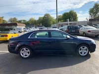 2010 Chevrolet Malibu LS . LOW MILES . LOW ON GAS . 4 DOOR . AFFORDABLE! Livonia