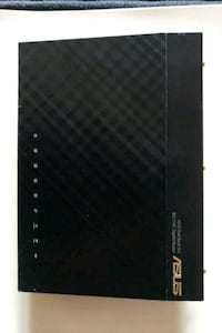 ASUS Dual Band Router 224 mi