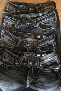 Miss Me Jeans null, T8T