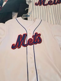 New York Mets Jersey, like new Jacksonville, 32244
