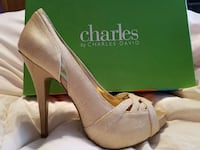 Brand  New beautiful shoes  Plymouth, 55442
