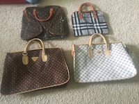 Travel Bags (All diff prices) San Diego, 92122