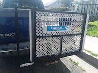 Wheelchair lift.  Tulare, 93274