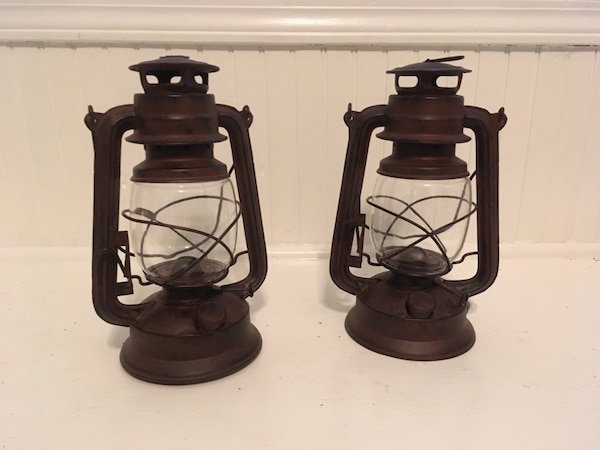 Used Decorative Lanterns Not Working For Sale In Cartersville Letgo
