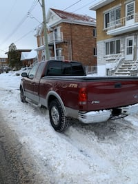 2003 Ford F-150 Montreal