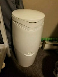 white and gray water heater Quinte West, K8V 6B3