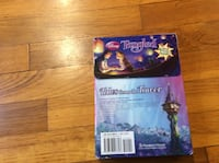 DISNEY TANGLED 4 BOOK SET.... CHECK OUT MY PAGE FOR MORE ITEMS Baltimore, 21206