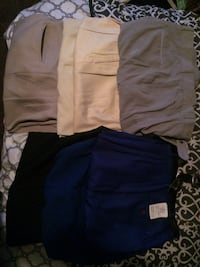 5 pair of Dress Pants Nashville