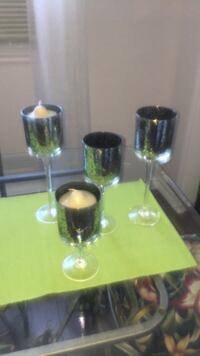 Candle stick holders  Laval, H7W 2H9