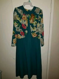 SIZE 16 DRESS FOR WOMEN Toronto, M9P 1A5