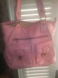 COACH purse (pink) Hartselle, 35640