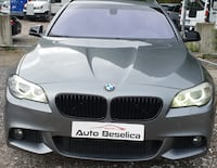 BMW - 5-Series -  [TL_HIDDEN]  cv full optional  Bolzano, 39100