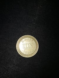 X-mark idx token Puyallup, 98371