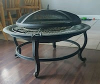Fire pit / cook pit 3153 km