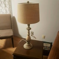 Pier1 Imports Table Lamp Vaughan, L4J