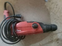 Hilti hammer drill New York, 10012
