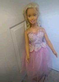 Life size Barbie  Henderson