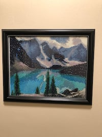 Diamond painting I am selling, pick up in Welland,